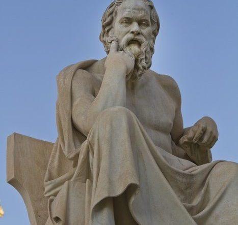 Przebudź Się Sokratesie