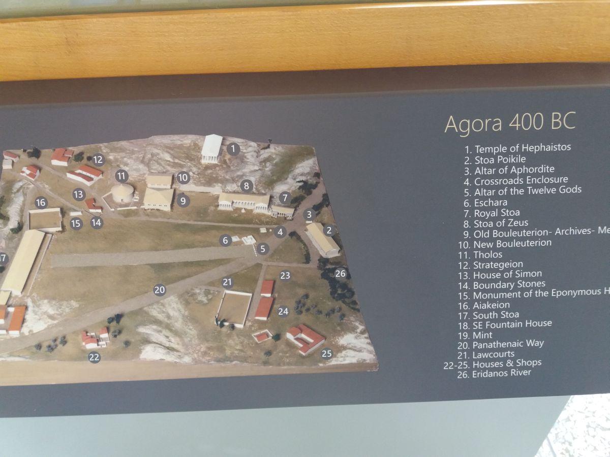 mapka agory400p.n.e.