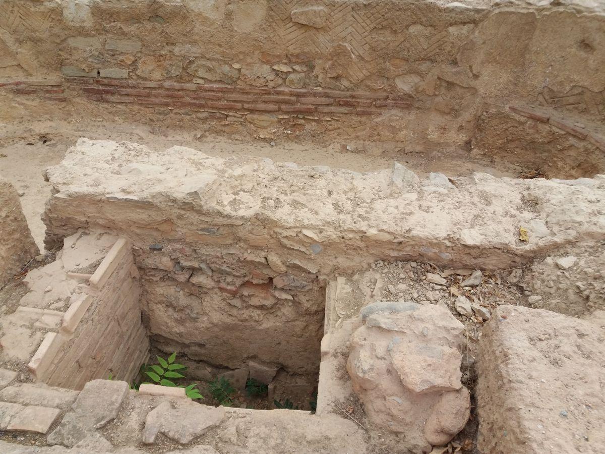 ruiny lykeionu arystotelesa