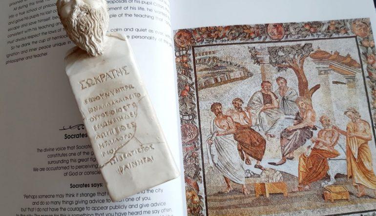 Filozoficzne i Kulturalne Inspiracje w Miłości po Grecku