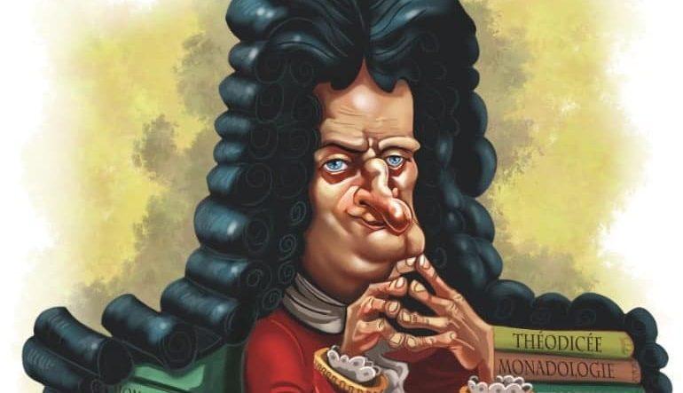 Grudniowe Wieczory z Biografią Leibniza